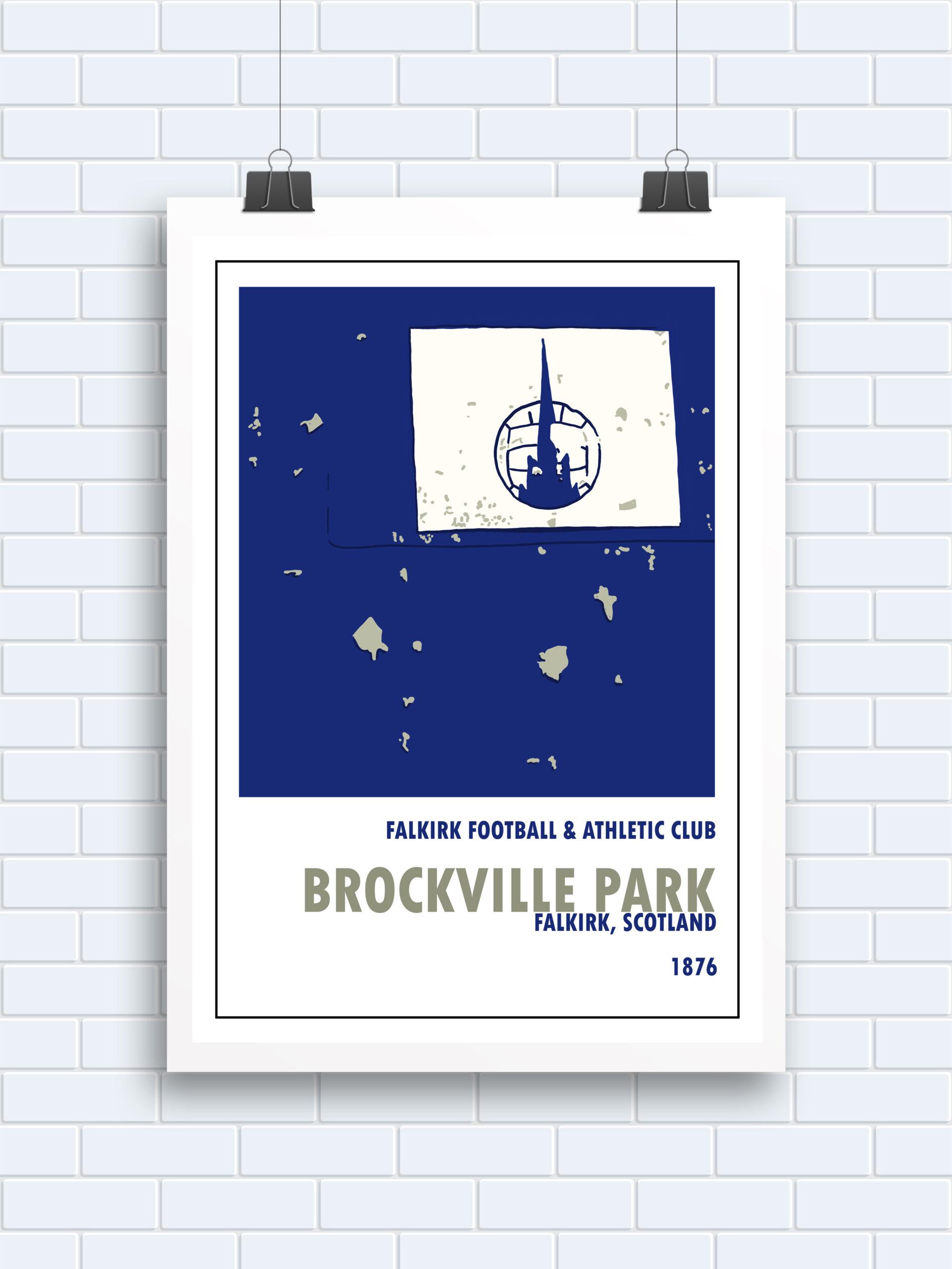 Brockville, Falkirk