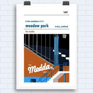 Irvine Meadow
