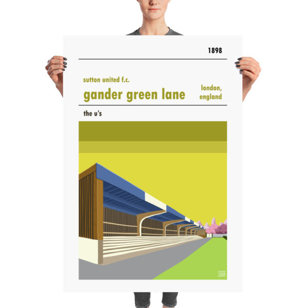 Gander Green Lane merchandise