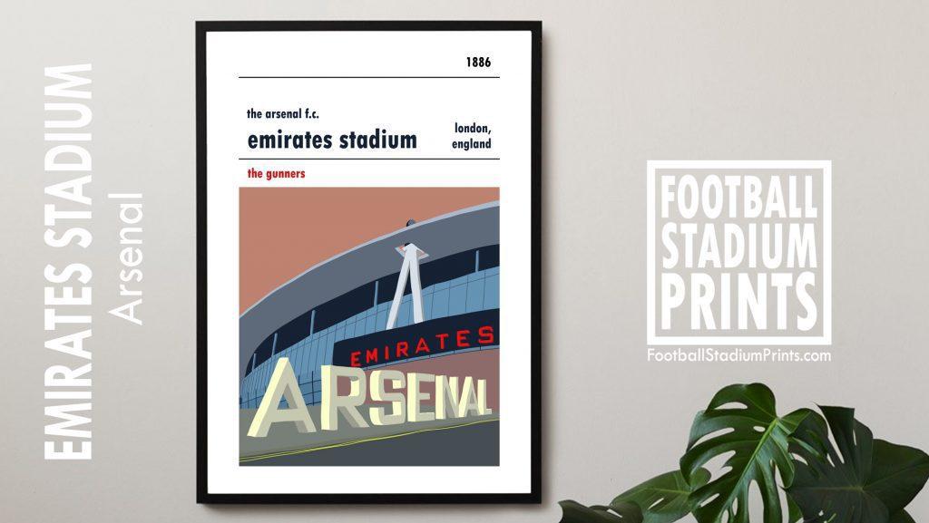 The Emirates Arsenal FC