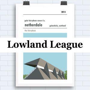 Lowland League