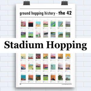 Hopping History