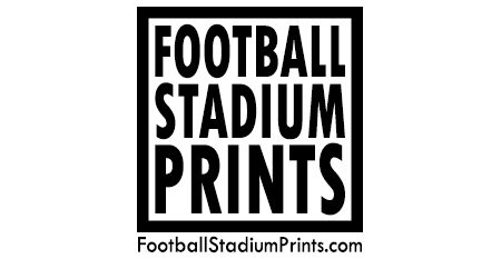 Football Stadium Prints