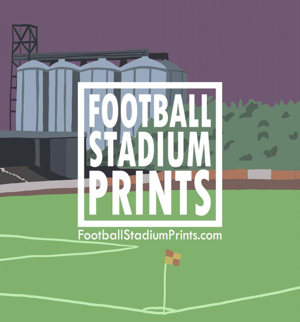 Berwick Rangers FC merchandise