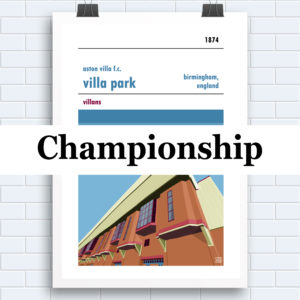 English Championship