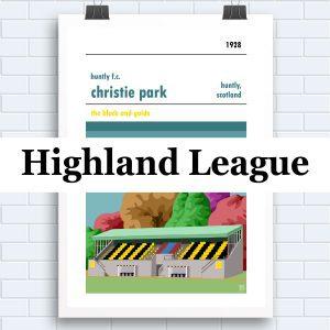 Highland League