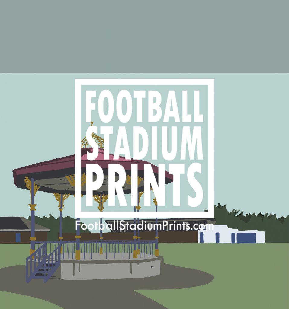 Stranraer FC Merchandise