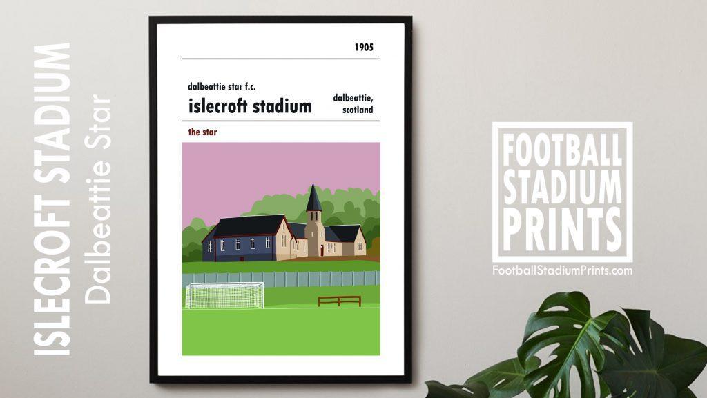 Islecroft Stadium