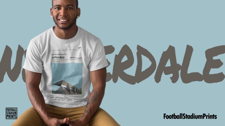 Gala Fairydean Rovers t-shirt