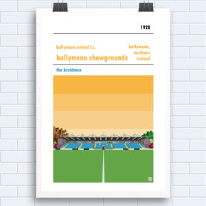 Ballymena United FC