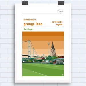 North Ferriby FC