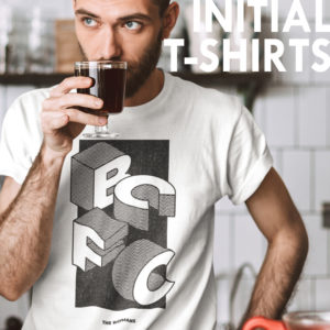 Initial T-Shirts