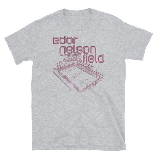 Augsburg Soccer T-Shirt