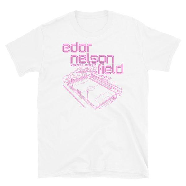 Edor Nelson Field and Minneapolis City SC