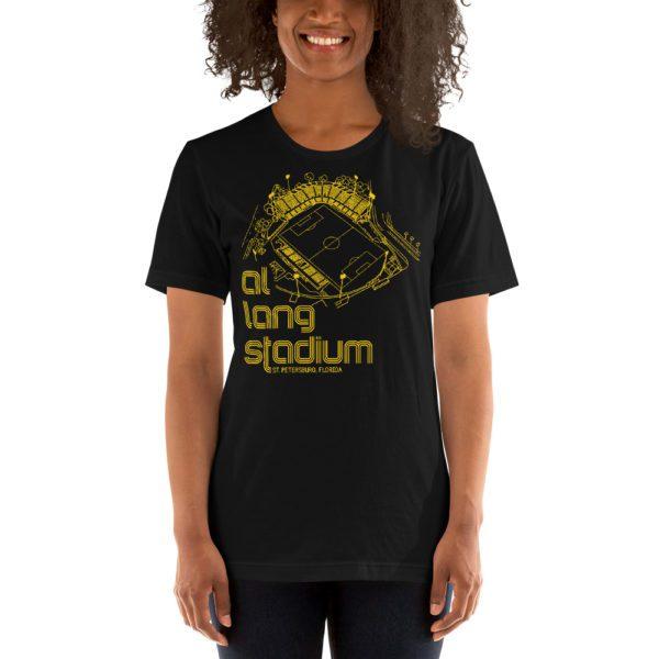 Tampa Bay Rowdies Fine Line T-Shirt