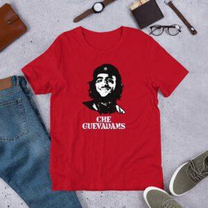 Che Guevadams T-Shirt